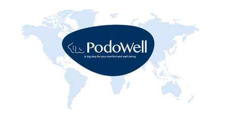 Interested in distributing Podowell in your country?
