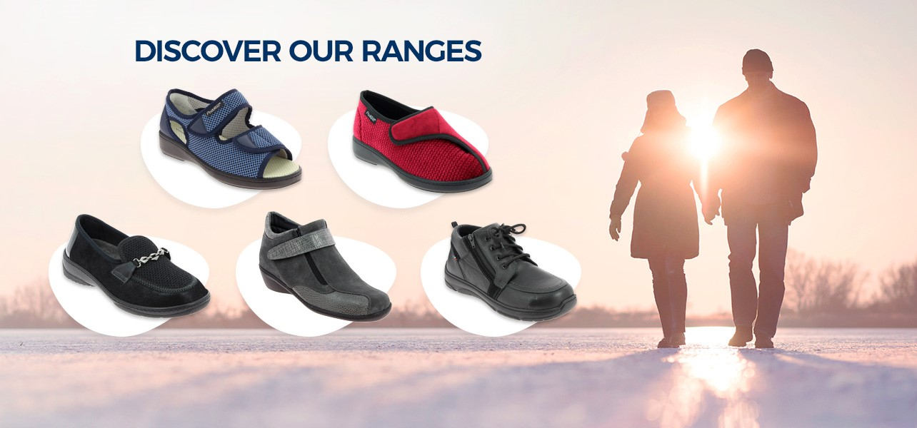 Discover our ranges